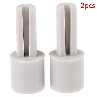 Mixer Potentiometer Lengthening Shaft Plastic Extension