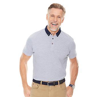 Pegasus Mens Polo Shirt korte mouw
