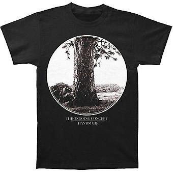 Ongoing Concept Tree T-shirt