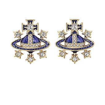 Vivienne Westwood Accessoires Dalila Boucles d'oreilles Dalila