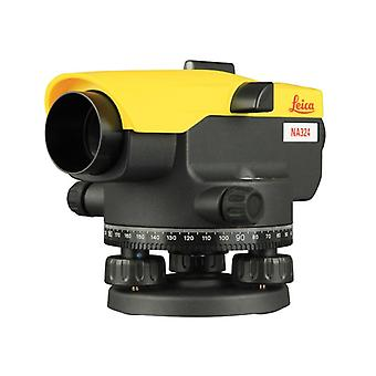 Leica Geosystems NA324 Optical Level 360° (24x Zoom) LGSNA324