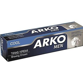 Arko Männer Creme Cool Rasieren 100ml
