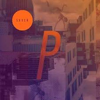 Postiljonen - Skyer Vinyl (12 Inch)