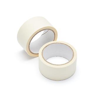 Harris Essentials Masking Tape 48mm x 25m x 2 101064203