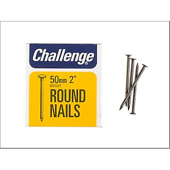 Shaw Challenge Runde Wire Nails 150mm Boxed 12038