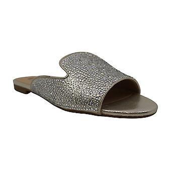 INC International Concepts Womens Mayla2f Open Toe Casual Slide Sandals