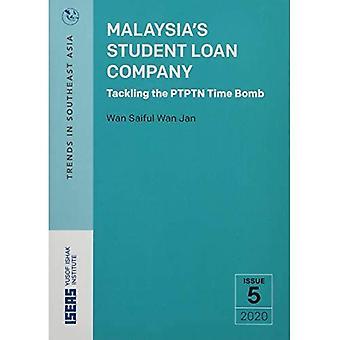 MALAYSIAS STUDENT LOAN COMPANY TRS5 20