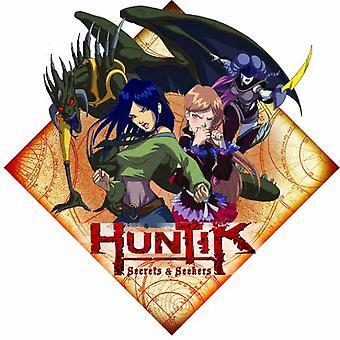 Huntik-Secrets und suchende Movie Poster drucken (27 x 40)