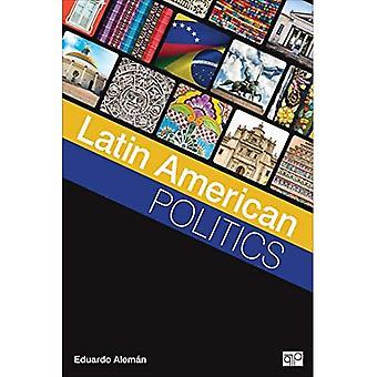 Latinalaisen Amerikan politiikka