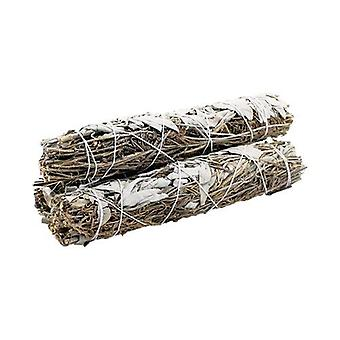 Bâton de bavure - Sauge blanche et lavande 22.5cm X 1