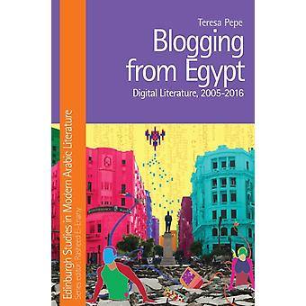 Blogging from Egypt by Pepe & Teresa
