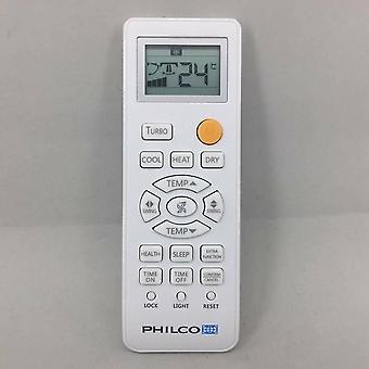 オリジナル 0010401715AQ フィルコ LG ハイアール ユニバーサル AC A/C リモート コントロール用
