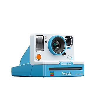 Polaroid originals - 9016 - onestep 2 viewfinder blue