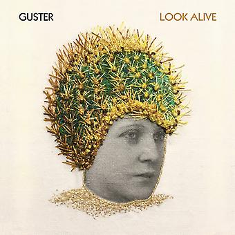 Guster - Look Alive [CD] USA import