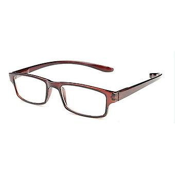 Zilead Comfy Ultralight Halter Reading Glasses Hanging Stretch Women&men