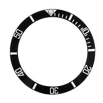 Uhr Gesicht Keramik Lünette einfügen, Submariner automatische HerrenUhren ersetzen