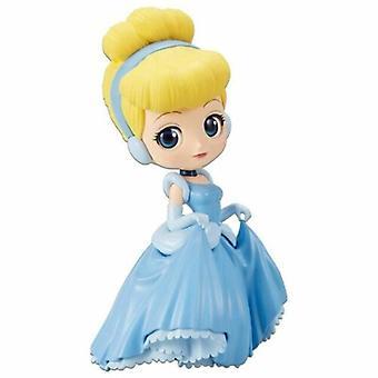 Disney Q Posket Cinderella Figure USA import