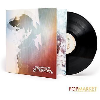 Ray Lamontagne - Supernova [Vinyl] USA import
