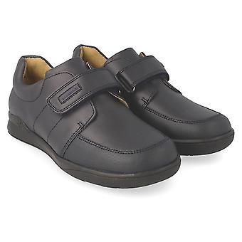 BIOMECANICS Single Velcro School Shoe 181125