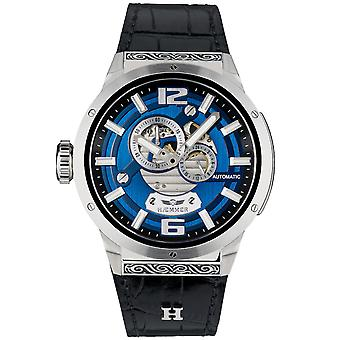 Mens Watch Haemmer GG-100, Automatic, 50mm, 10ATM