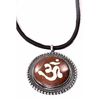 Auspicious Om Spiritual Necklace