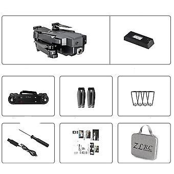 4k Camera 15mins Wifi Fpv Hd Dual Camera Quadcopter Optical Flow Rc Dron