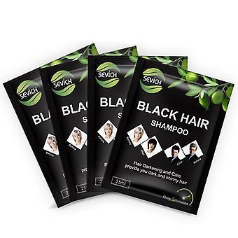 Natural Organic Hair Shampoo Dye Cream Gel