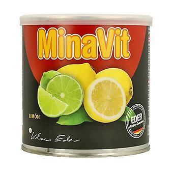 Minavit (lemon flavor) 450 g