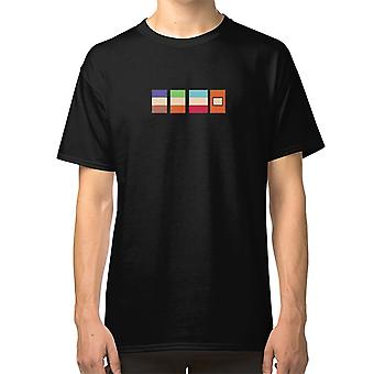 South Park T shirt Tv