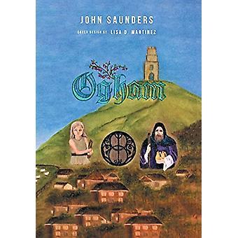Ogham by John Saunders - 9781645594956 Book