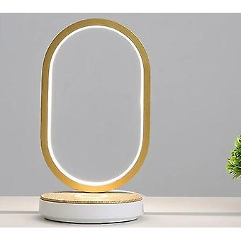 Modern Table Lamps Bedroom Study Reading Lights Bedside Eye Protect