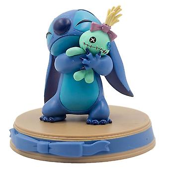 Stitch With Lilo Figure Toy Collection Model