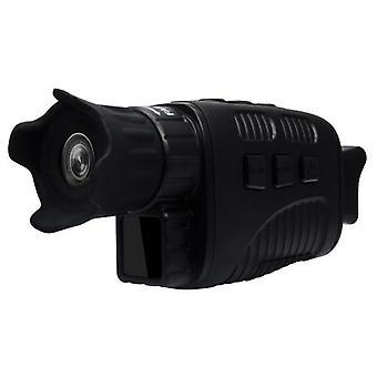 High Definition Infrarot Nachtsicht Gerät Monokular Nachtsicht kamera Outdoor Digital Teleskop mit Tag und Nacht Dual-Use