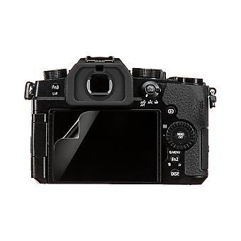 Celicious Matte Anti-Glare Screen Protector Film Kompatibel med Panasonic Lumix DC-G95 [Pakke med 2]