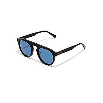 هوكرز انفجار النظارات الشمسية، الأزرق، حجم واحد للجنسين الكبار