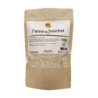 有機ナツメグ小麦粉 300g