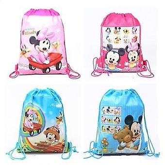Disney Cartoon Frozen Bag