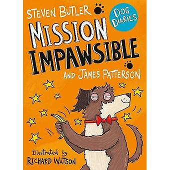 Dog Diaries Mission Impawsible