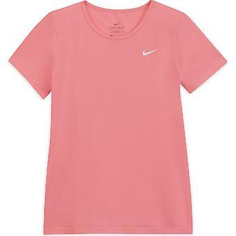Nike Pro DA1029675 universal all year girl t-shirt
