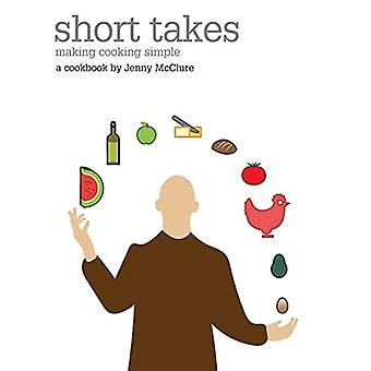 Short takes: making cooking� simple