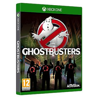 Ghostbusters Game Xbox One Game