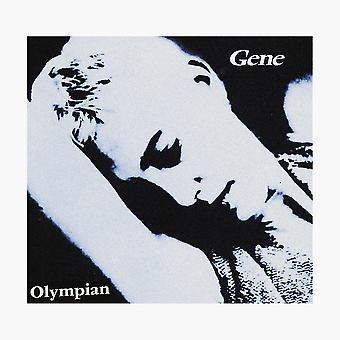Gen - Olympian Klar Vinyl