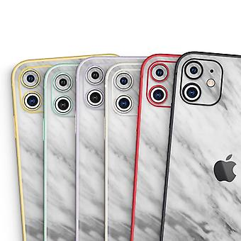Slate Marble Surface V10 - Skin-kit Compatible With The Apple Iphone