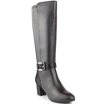 Karen Scott Womens Isabell Dress Boots