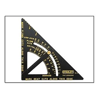 Stanley Hand Tools Contractor Grade Quick Square 46-053