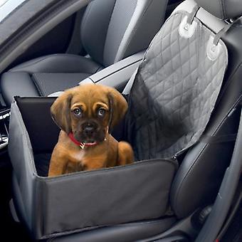Huisdier hond autostoeltje handtas kat puppy reizen bed tas mand auto huisdier mat