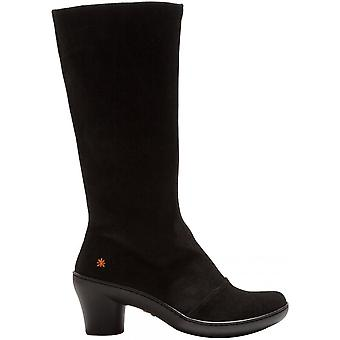 Art Womens Shoes 1449 Black