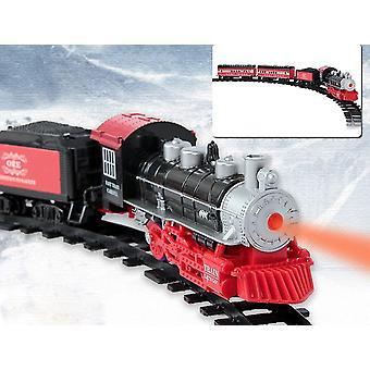 Klassisk samlet elektrisk togsæt