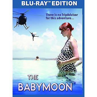 Babymoon [Blu-ray] USA import