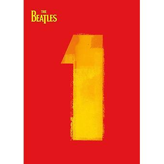 The Beatles - 1 (DVD) [DVD] USA importere